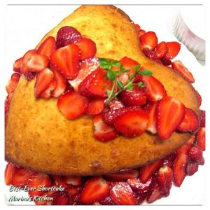 Best-Ever Shortcake