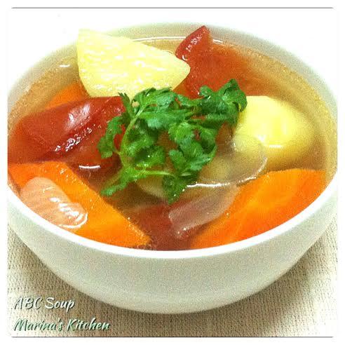 ABC Soup 2