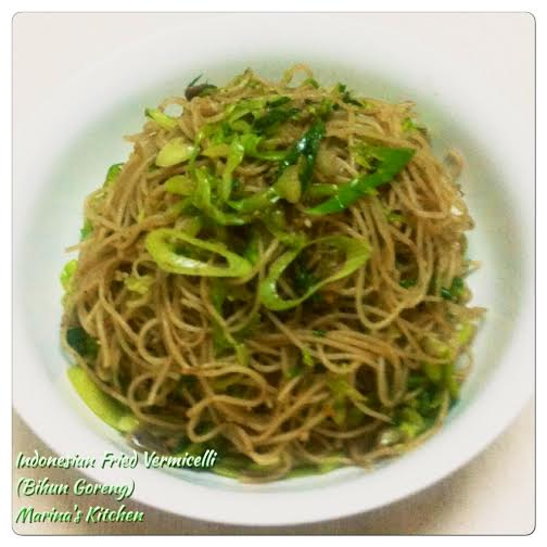 indonesian-fried-vermicelli