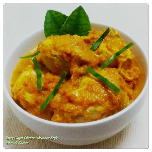 spicy-ginger-chicken-indonesian-style