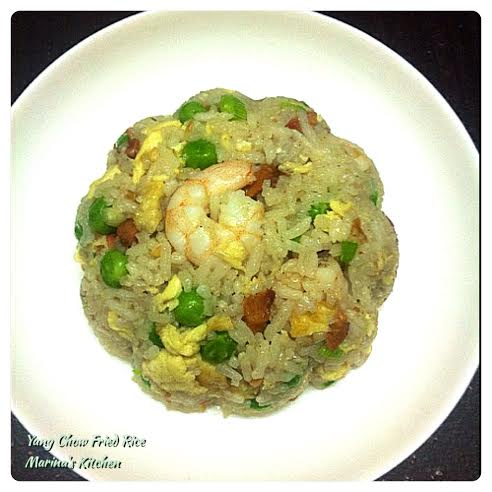 Yong Chow Fried Rice