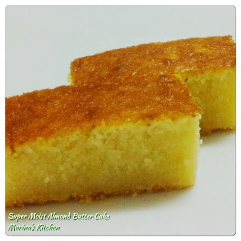 Super Moist Yellow Cake Mix From Scratch