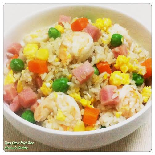 Yong Chow Fried Rice 2