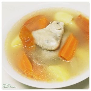ABC Soup 3