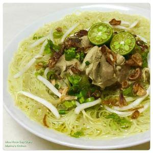 Mee Hoon Sup Utara