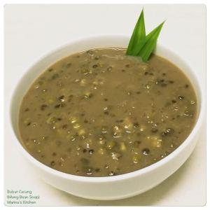 bubur-kacang-mung-bean-soup