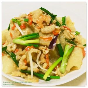 simmered-pigs-skin-with-dried-shrimps