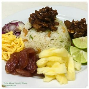 thailand-fried-rice-with-belacan
