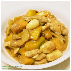 chicken-pepper-pumpkin-stew