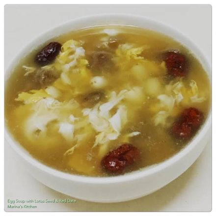 https://marinaohkitchen.wordpress.com/2016/10/20/egg-soup-with-lotus-seed-red-date/
