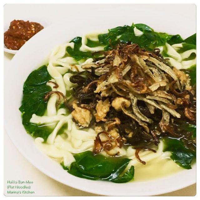 hakka-ban-mee-flat-noodles