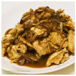 stir-fried-meat-slices-with-shredded-ginger
