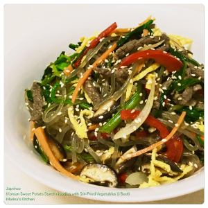 japchae-korean-sweet-potato-starch-noodles-with-stir-fried-vegetables-beef