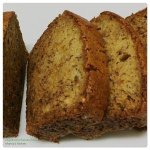 mayonnaise-banana-bread