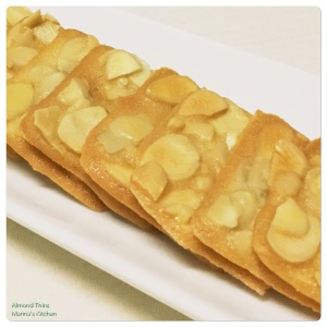 almond-thins