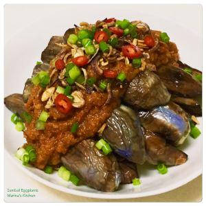 sambal-eggplants