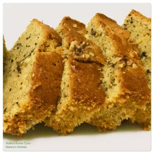 walnut-butter-cake