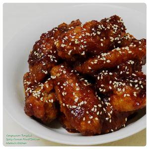 yangnyeom-tongdak-spicy-korean-fried-chicken