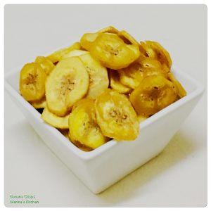 banana-crisps