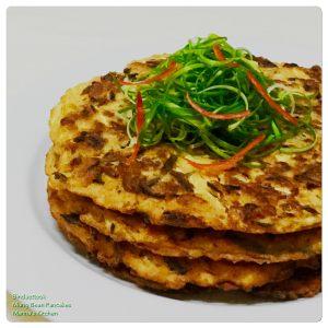 bindaetteok-mung-bean-pancakes