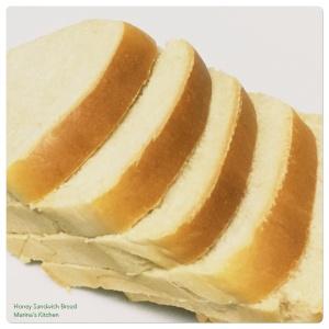 honey-sandwich-bread
