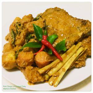 pork-chops-potatoes-curry